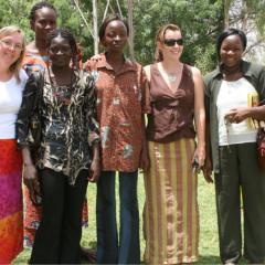 Stifterreise nach Afrika