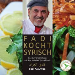 Fadi kocht syrisch