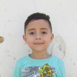 Unser Patenkind Edgar aus El Salvador