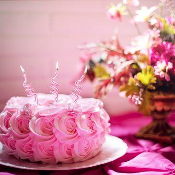 Seemas Geburtstag